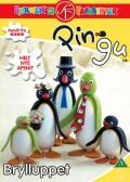 pingu 3 - brylluppet - DVD