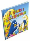 pingvinen i bolsjebutikken - bog