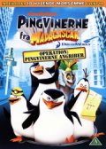 pingvinerne fra madagascar - sæson 1 - DVD