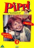 pippi 4: pippis jul - eps. 8-9 - DVD