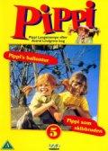 pippi 5: pippis ballontur - eps. 10-11 - DVD