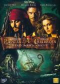 pirates of the caribbean 2 - død mands kiste / pirates of the caribbean - dead mans chest - DVD