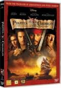 pirates of the caribbean 1 - den sorte forbandelse - DVD
