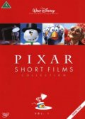 pixar short films collection vol. 1 - disney - DVD