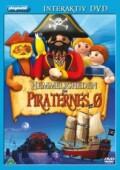 playmobil: hemmeligheden om piraternes ø / playmobil: the secret of pirate island - DVD