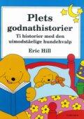 plets godnathistorier - bog