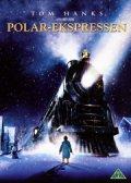 polar ekspressen - DVD