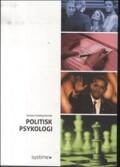politisk psykologi - bog