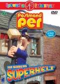 postmand per 19 - den hemmelige superhelt - DVD