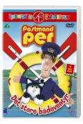 postmand per 23 - det store bådeventyr - DVD