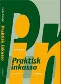 praktisk inkasso - bog