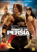 prince of persia - the sands of time - DVD