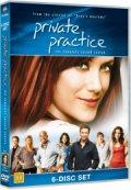 private practice - sæson 2 - DVD