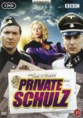 private schultz - komplet miniserie - DVD