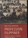 profession: filippiner - bog