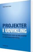 projekter i udvikling - bog