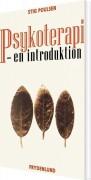 psykoterapi - en introduktion - bog