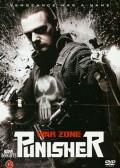 the punisher 2 - war zone - DVD