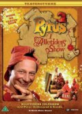 pyrus i alletiders show - DVD