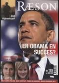 ræson nr. 2 2009 - bog