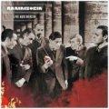rammstein - live aus berlin - cd
