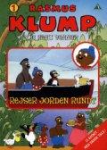 rasmus klump og hans venner rejser jorden rundt - DVD