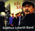 rasmus lyberth - hey hey - cd