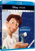ratatouille - disney - Blu-Ray