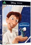 ratatouille - disney - DVD