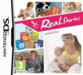 real stories - babysitter - dk - nintendo ds