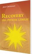 Image of   Recovery Fra Psykisk Lidelse - Jette Christensen - Bog