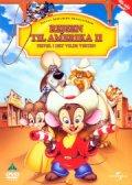 rejsen til amerika 2 - DVD