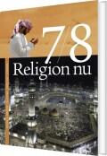 religion nu 7/8. grundbog - bog