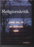 religionskritik - bog