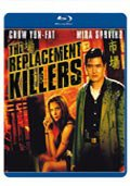 replacement killers - Blu-Ray