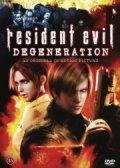 resident evil: degeneration - DVD