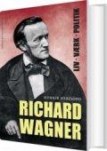 richard wagner - bog
