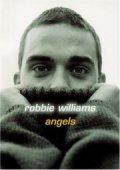 robbie williams: angels  - DVD - Single