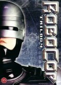 robocop 1-3 box - DVD