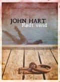 rødt vand  - paperback stort format