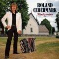 roland cedermark - paerleporten - cd