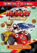 rorri racerbil - afsted rorri - DVD