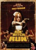 run bitch run - DVD