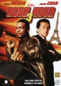 rush hour 3 - DVD