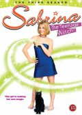 sabrina - skolens heks - sæson 3 - DVD
