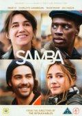samba - 2014 - DVD