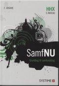 samfnu - en grundbog til samfundsfag hhx c-niveau - bog