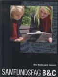 Image of   Samfundsfag B&c - Ole Hedegaard Jensen - Bog