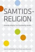samtidsreligion - bog