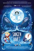 sangen fra havet / song of the sea - DVD